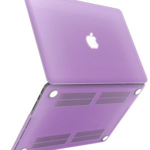 Frosted Hard Case for Apple MacBook Pro Retina (13